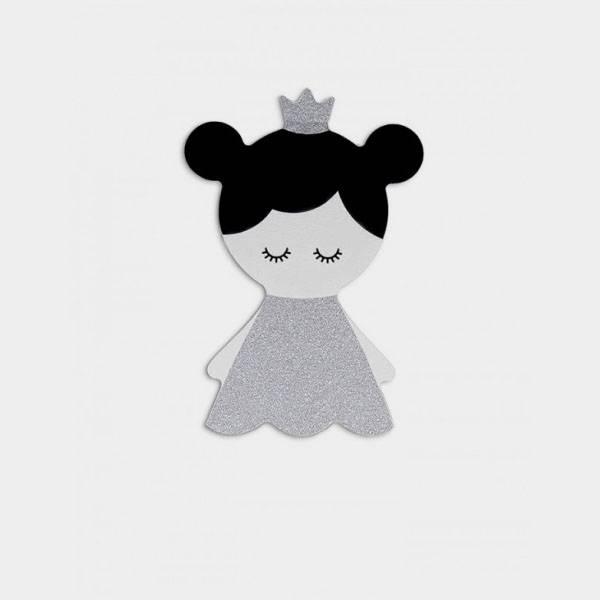 Bilde av Knagg Prinsesse