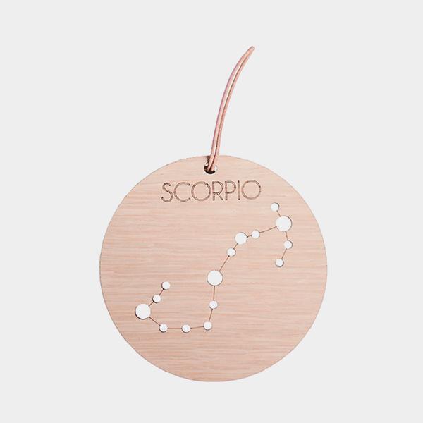 Bilde av Stjernetegn Skorpionen
