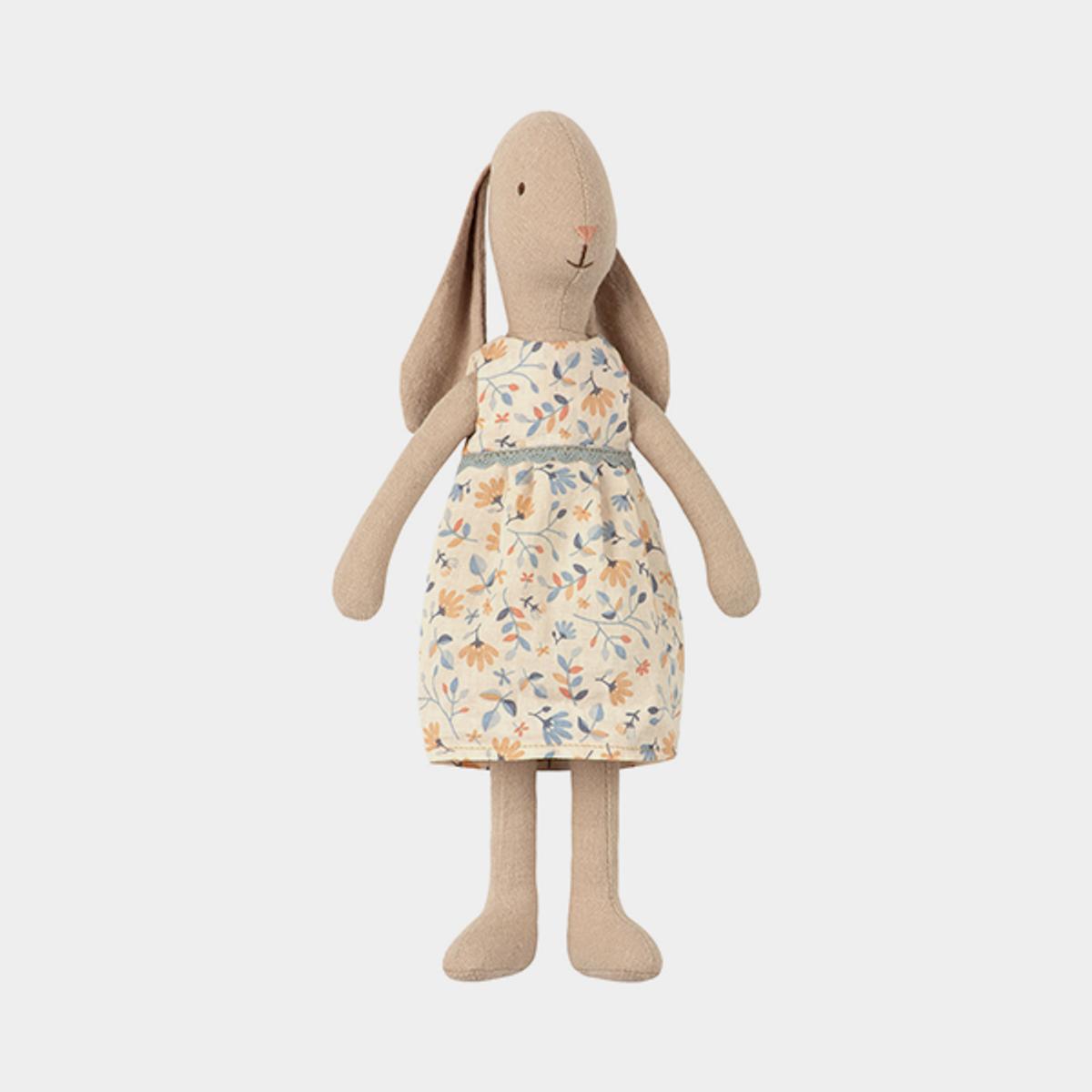 Bunny Size 2 Flower Dress