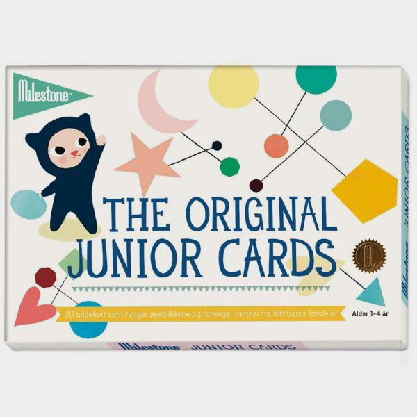 Bilde av Juniorkort